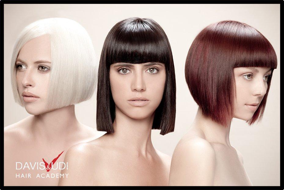 התאמת צבע לשיער זה מקצוע שלם